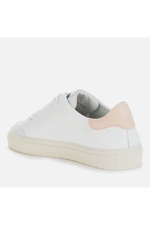 Axel Arigato Women's Clean 90 Triple Leather Cupsole Trainers