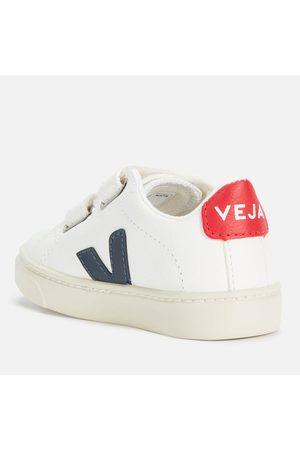 Veja Sneakers - Toddlers' Esplar Velcro Trainers