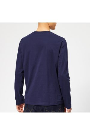 Polo Ralph Lauren Men Long Sleeve - Men's Long Sleeve Liquid Jersey T-Shirt