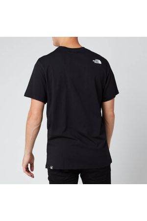 The North Face Men Short Sleeve - Men's Short Sleeve Simple Dome T-Shirt
