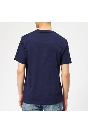 Polo Ralph Lauren Men T-shirts - Men's Liquid Cotton Jersey T-Shirt