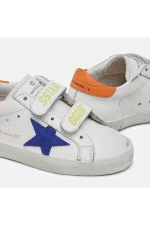 Golden Goose Sneakers - Toddlers' Old School Trainers