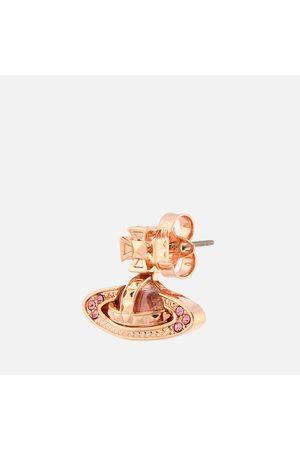 Vivienne Westwood Women Earrings - Women's Pina Bas Relief Earrings