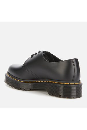 Dr. Martens 1461 Bex Smooth Leather 3-Eye Shoes