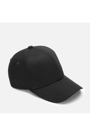 Paul Smith Men Hats - PS by Paul Smith Men's Zebra Baseball Hat