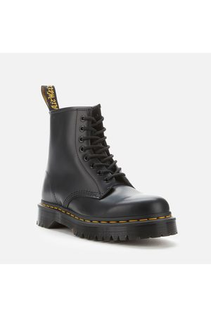 Dr. Martens 1460 Bex Smooth Leather 8-Eye Boots