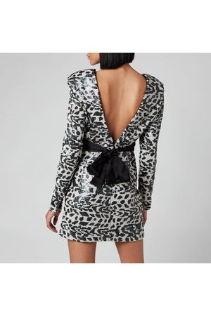 ROTATE Women's Wanda Dress