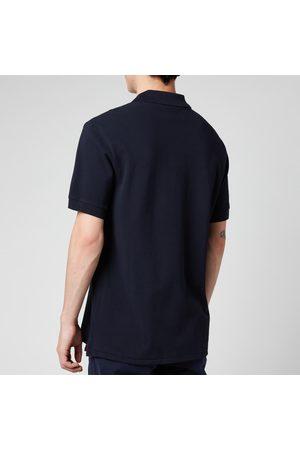 Paul Smith Men Polo Shirts - Men's Zebra Logo Regular Fit Polo Shirt