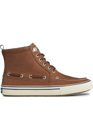 Sperry Top-Sider Men Boots - Men's Sperry Bahama Storm Boot TanLeather, Size 7M