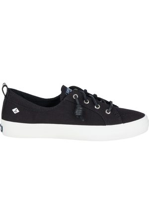 Sperry Top-Sider Women's Sperry Crest Vibe Sneaker , Size 6M