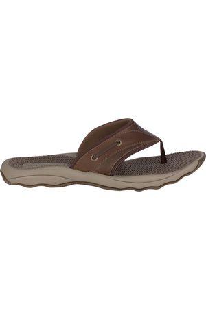 Sperry Top-Sider Men Flip Flops - Men's Sperry Outer Banks Flip Flop , Size 7M