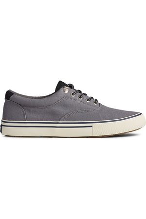 Sperry Top-Sider Men Sneakers - Men's Sperry Striper Storm CVO Sneaker Grey, Size 7M