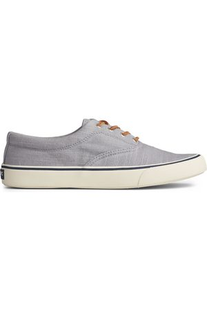 Sperry Top-Sider Men Sneakers - Men's Sperry Striper II CVO Baja Sneaker LightGrey, Size 7M