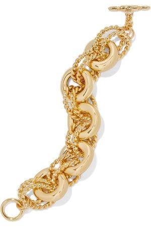 Kenneth Jay Lane Women Bracelets - Woman -plated Bracelet Size