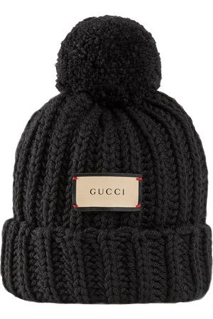 Gucci Women Hats - Bignabel Wool Knit Hat
