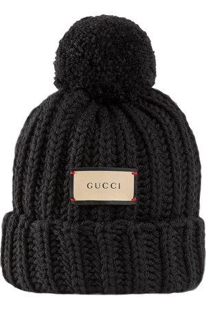 Gucci Women Hats - Bignabel Wool Knit Hat