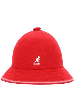Kangol Men Hats - Wool Blend Bucket Hat