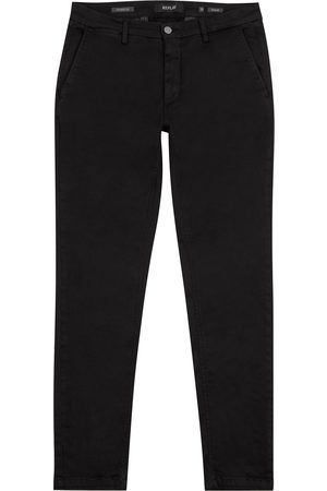 Replay Men Slim - Zeumar Hyperflex slim-leg chinos