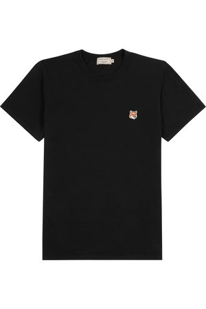 Maison Kitsuné Cotton T-shirt