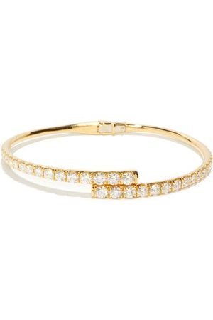 Melissa Kaye Lola Diamond & 18kt Bracelet - Womens
