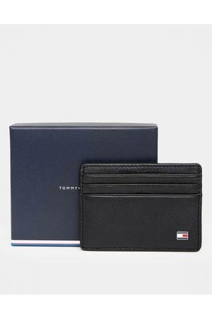 Tommy Hilfiger Women Purses - Eton leather cardholder in