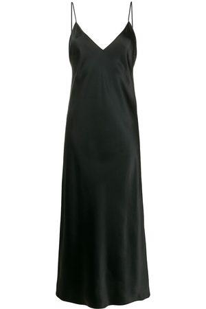 Joseph Clea V-neck slip dress