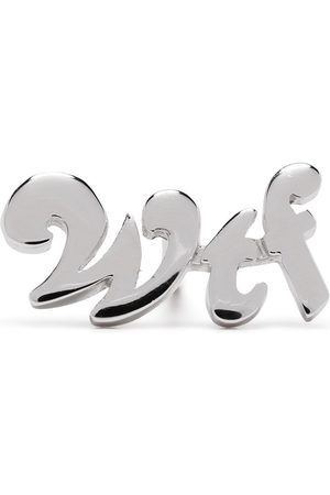 TRUE ROCKS Women Studs - WTF stud earring