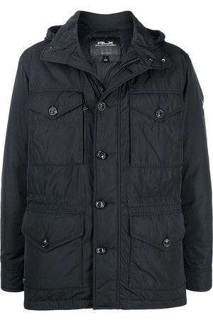 Ralph Lauren Padded lightweight jacket