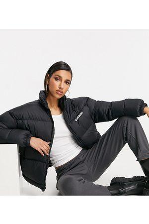 Napapijri Puffer Jackets - Box puffer jacket in Exclusive at ASOS