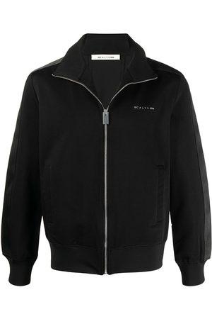 1017 ALYX 9SM Men Bomber Jackets - Embroidered logo jacket