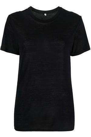 Baserange Bamboo jersey T-shirt