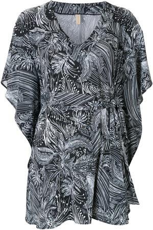 Lygia & Nanny Freya Jersey printed tunic