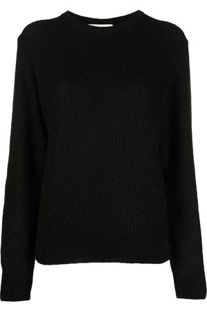 STEPHAN SCHNEIDER Ribbed-knit jumper