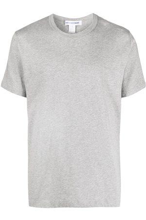 Comme des Garçons Crewneck cotton T-shirt - Grey