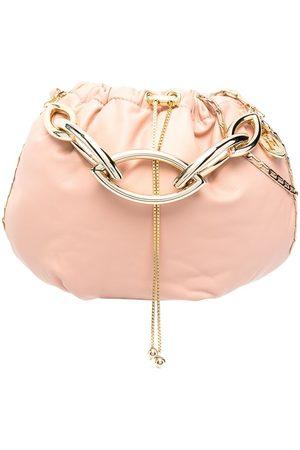 ROSANTICA Women Shoulder Bags - Leather crossbody bag