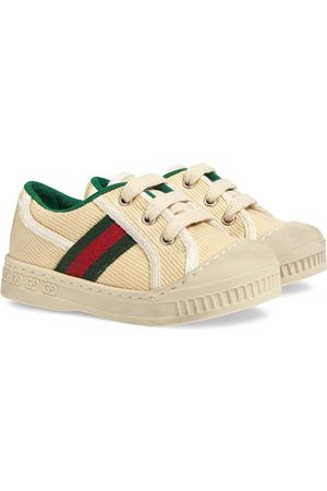 Gucci Tennis 1977 low-top sneakers