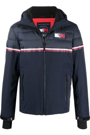 Rossignol X Tommy Hilfiger quilted ski jacket
