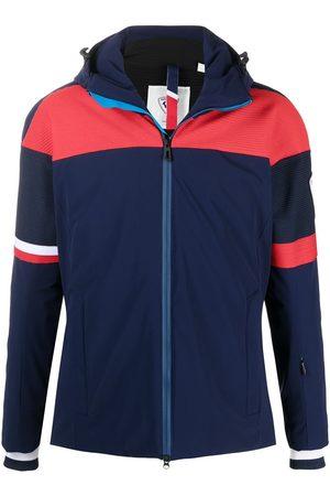 Rossignol Supercorde arm logo jacket