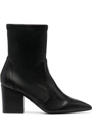 Stuart Weitzman Vernell mid-heel boots