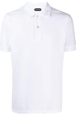Tom Ford Short-sleeved polo shirt