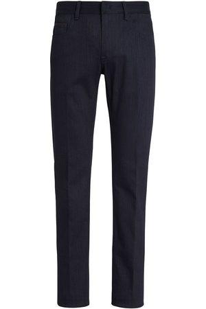 Ermenegildo Zegna Slim-cut trousers