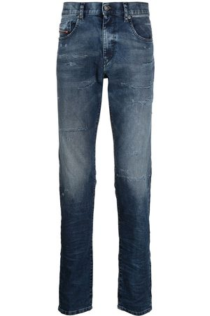 Diesel D-Strukt slim fit jeans
