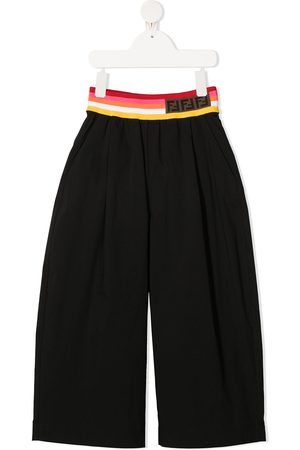Fendi Wide-leg trousers