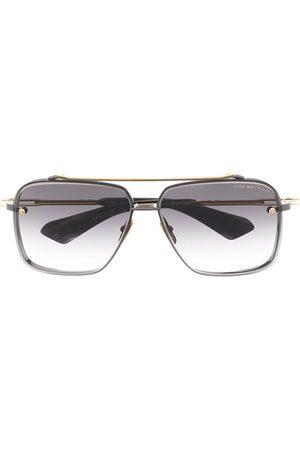 DITA EYEWEAR Mach 6 square-frame sunglasses