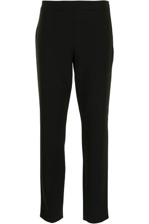 Moschino Women Skinny Pants - High-waisted slim-fit trousers