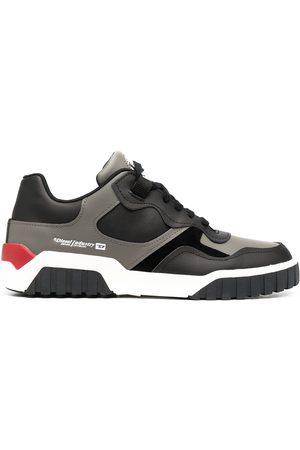 Diesel Panelled sneakers