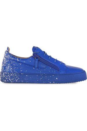 Giuseppe Zanotti Frankie Spray sneakers