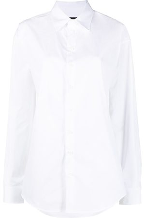 Dsquared2 Classic buttoned shirt