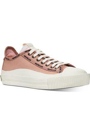 Moncler Women Sneakers - Women's Glissiere Low Top Sneakers
