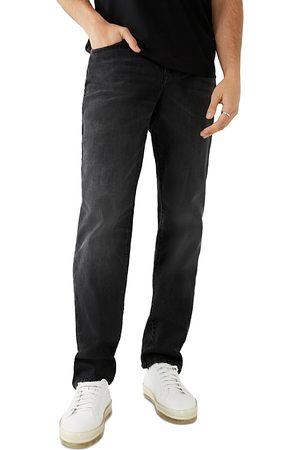 True Religion Men Slim - Geno Super T Slim Fit Jeans in Midnight Rider Wash